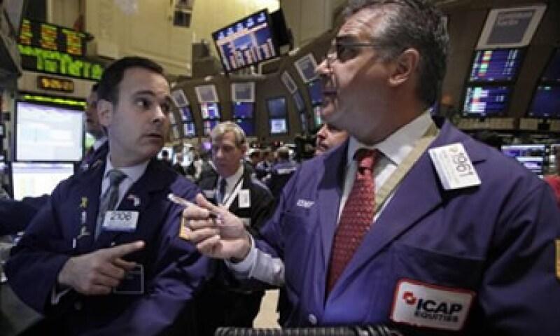 Los inversones de Wall Street seguirán vigilando los mercados de bonos de la zona euro. (Foto: AP)