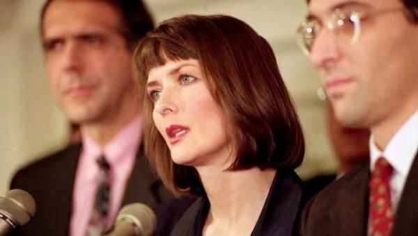 Laurie Bembenek murió el sábado en un hospicio de Portland por una insuficiencia hepática.