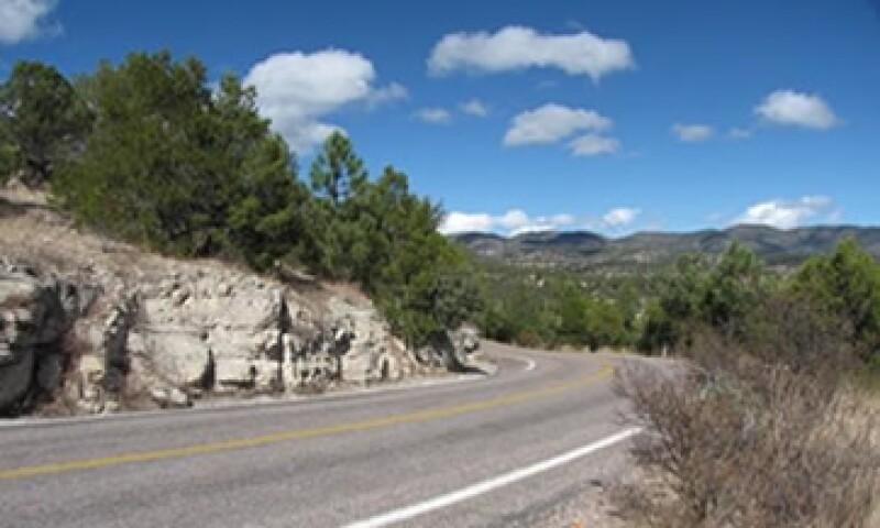 El Gobierno de Sonora invierte aproximadamente1,700 mdp en proyectos carreteros para impulsen el turismo y la actividad económica en la franja fronteriza.  (Foto: Cortesía Stock.xchng)