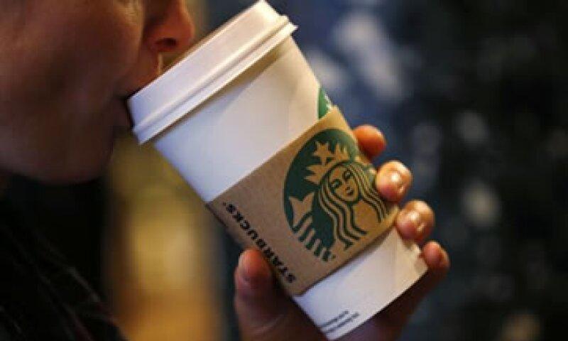 Alsea, opera las cadenas Starbucks y Burger King, entre otras.  (Foto: Reuters)