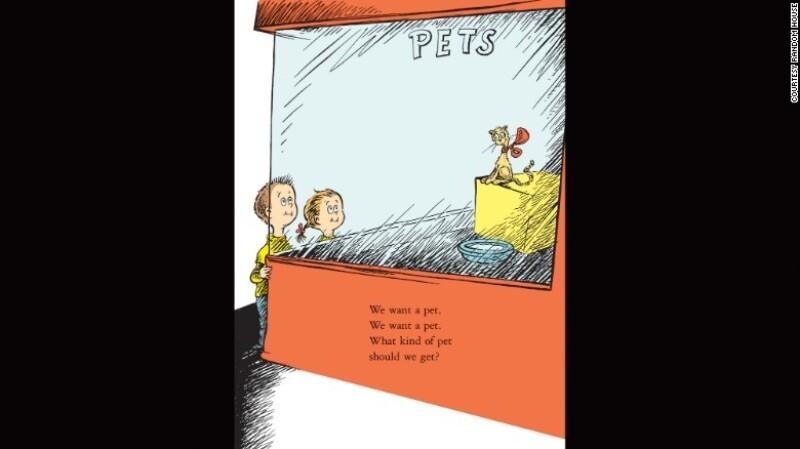 dr seuss nuevo libro