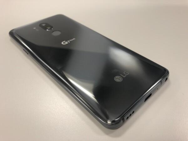 El G7 busca competir en las grandes ligas de los smartphones