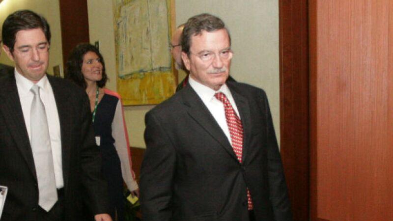 El político mexicano se desempeña actualmente como embajador de México ante El Vaticano.