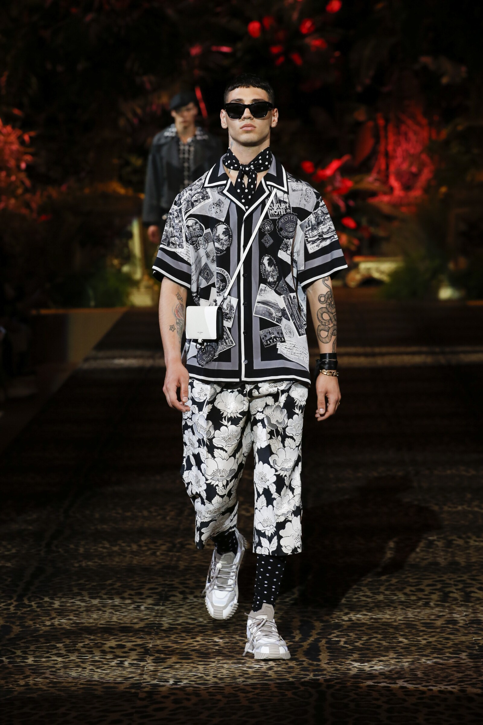 Dolce&Gabbana Men's Fashion Show Spring-Summer 2020 (59).jpg