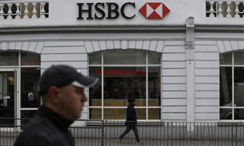 El banco accedió a vincular los bonos de sus ejecutivos con el cumplimiento de estándares de conformidad con las normas estadounidenses. (Foto: AP)