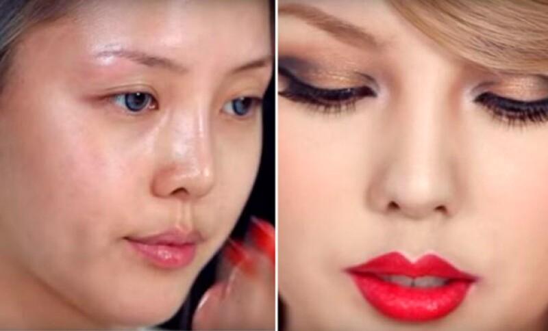 El antes y después de Park.