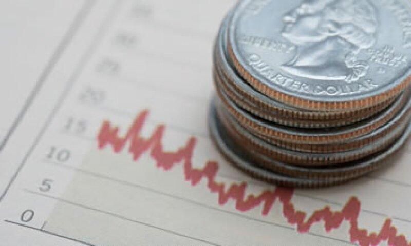 La economía estadounidense se había expandido 4.1% en el tercer trimestre del año pasado.  (Foto: Getty Images)