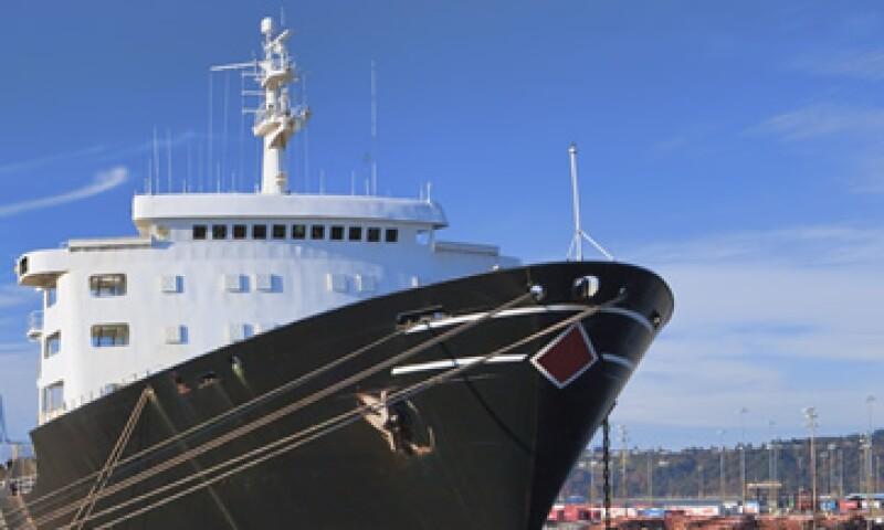 Los buques tendrán una longitud de 131 metros y un ancho de 27 metros. (Foto: Getty Images)