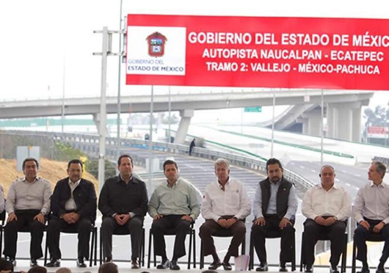 Autopista Naucalpan-Ecatepec
