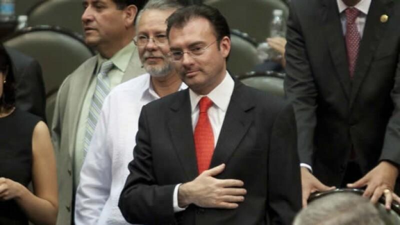 Luis Videgaray-PRI