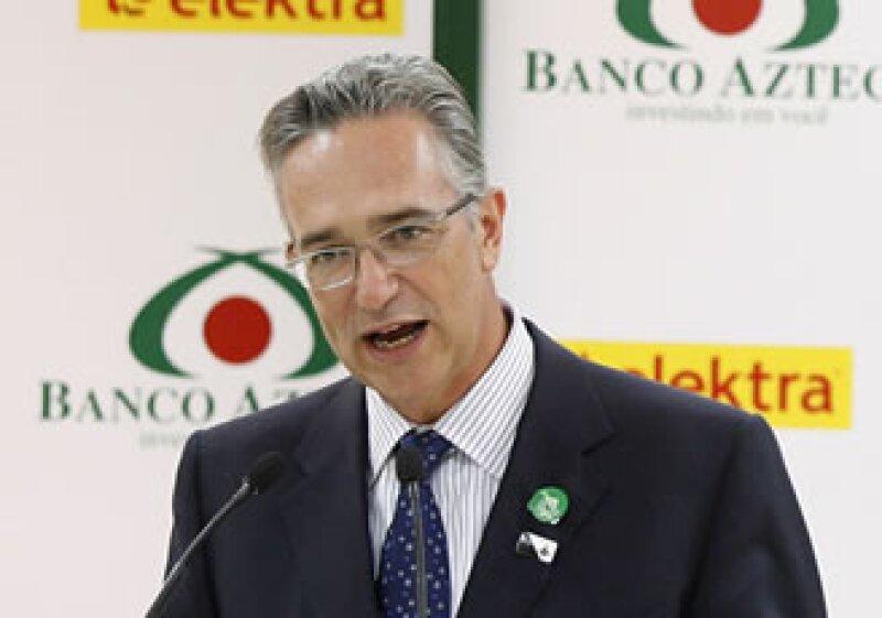 El dueño de Grupo Salinas ha dado al Gobierno beliceño 100,000 dólares como parte de la indemnización. (Foto: AP)