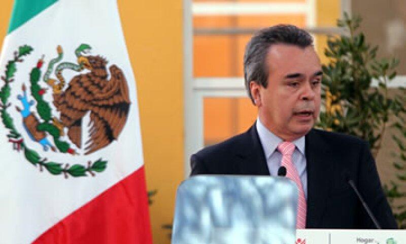 México es de los pocos países en donde las viviendas se han entregado a familias con menores ingresos, dijo Víctor Manuel Borrás. (Foto: Notimex)