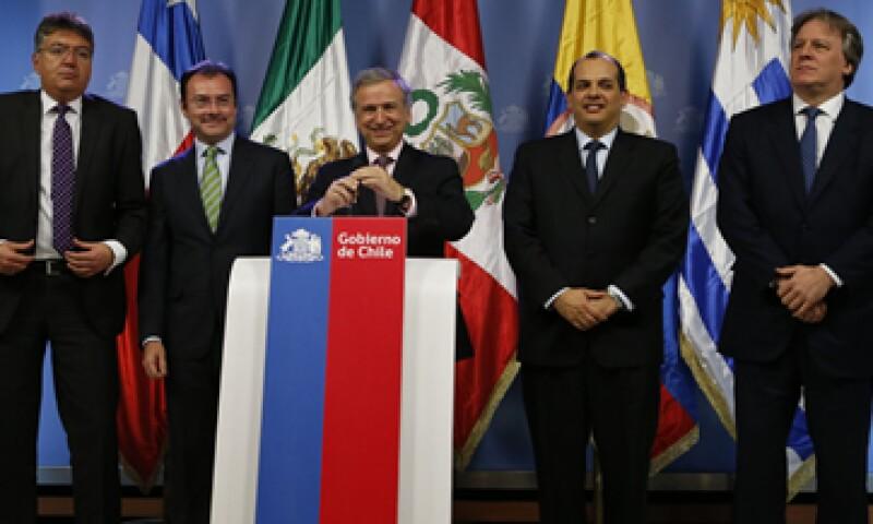 La conversación de la Alianza con EU podría ser el 9 de octubre. (Foto: Reuters)