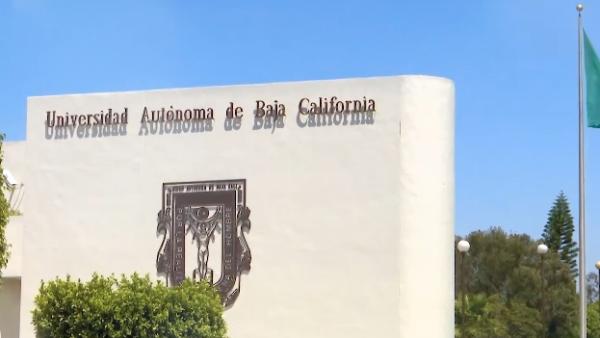 La Universidad Autónoma de Baja California es la sede del segundo debate