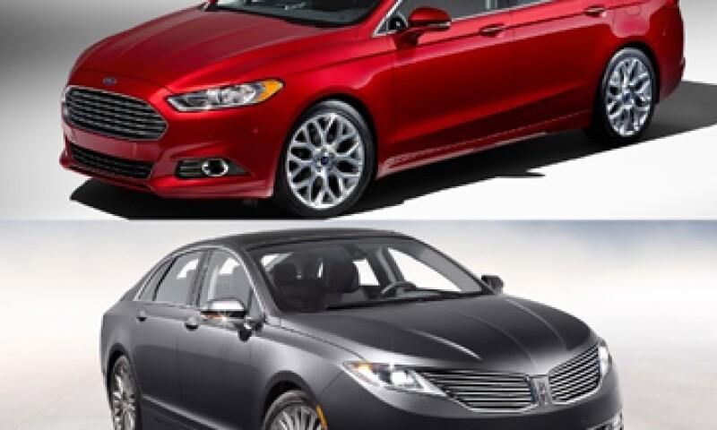 El progreso del relanzamiento de Lincoln será seguido de cerca por los analistas de Ford. (Foto: Tomada de CNNMoney.com)