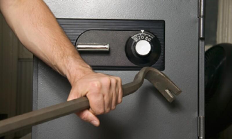 Sólo hay cerca de 30,000 pólizas por daños en las empresas. (Foto: Thinkstock)