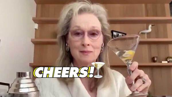Meryl-Streep-martini