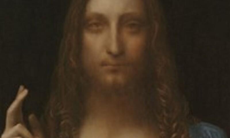 La obra Salvatore Mundi se vendió en 75 millones de dólares en 2013.  (Foto: tomada de blogs.artinfo.com)
