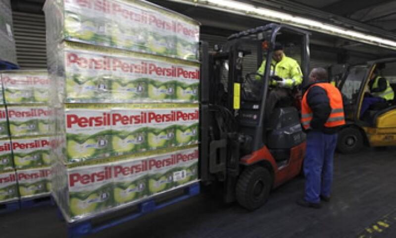 Henkel en México da empleo a 1,300 personas. (Foto: Archivo)