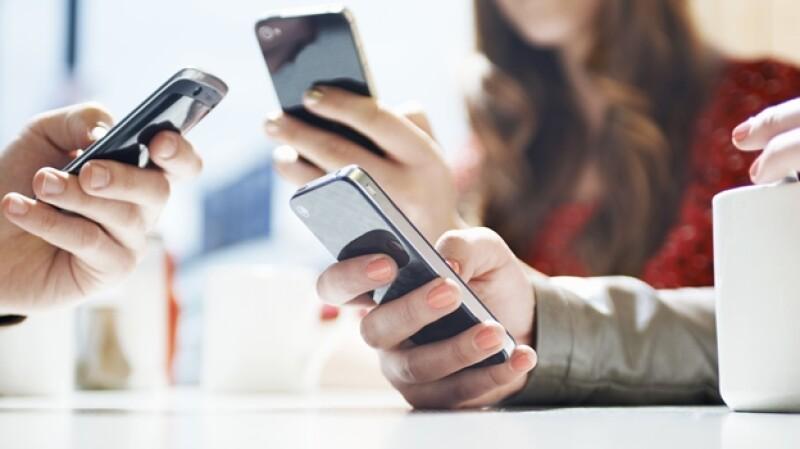 moviles telefonos amigos smartphone