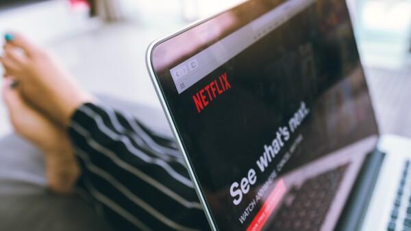 Netflix inversión