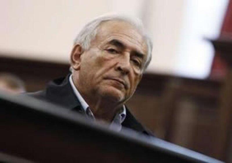 EU, principal contribuyente del FMI, ya cuestiona la permanencia de Strauss-Kahn al frente del FMI. (Foto: Reuters)
