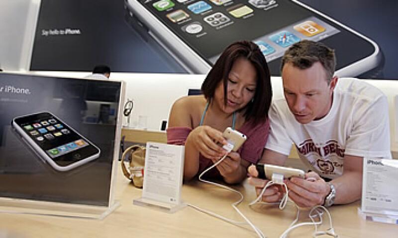 El sistema está disponible tan sólo en Estados Unidos y requiere un iPhone 4 o iPhone 4S para funcionar correctamente. (Foto: AP)