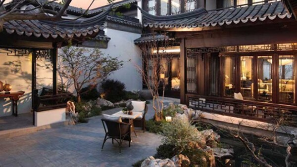 casa Taohuayuan