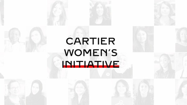 Cartier Women's Initiative