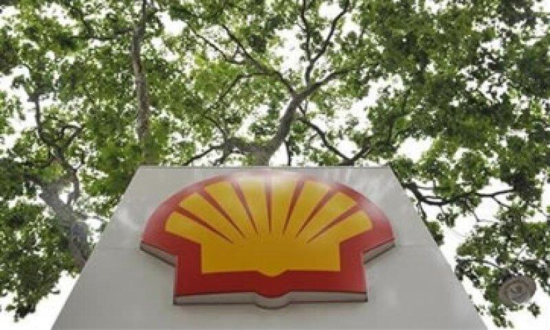 Shell opera el pozo con una participación del 75%. (Foto: Reuters)