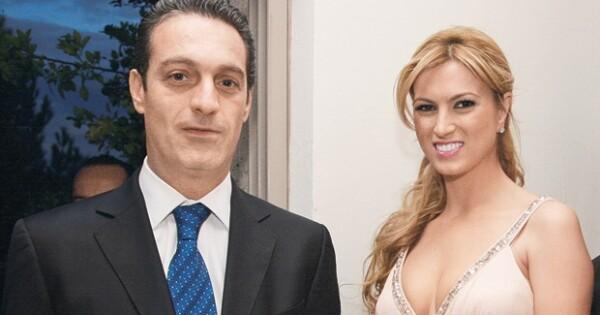 Carlos y María Elena se conocen desde hace casi 10 años.