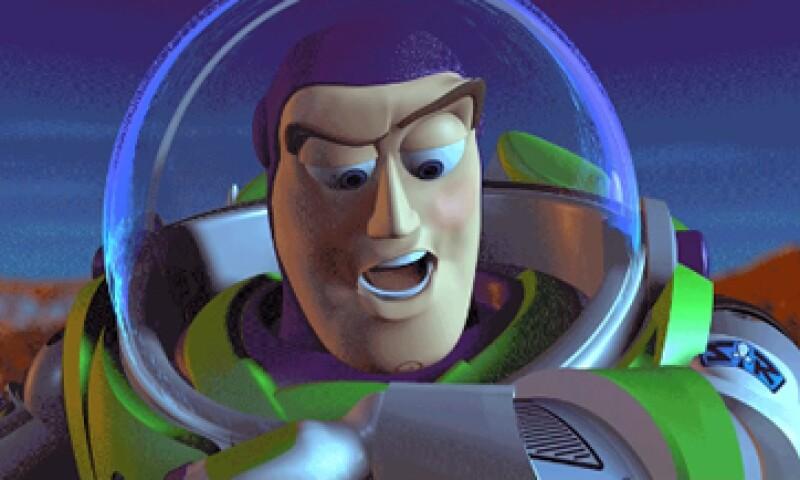 'Buzz' deberá esperar un año más para salir de nuevo en la pantalla grande. (Foto: Tomada de @DisneyPixar )