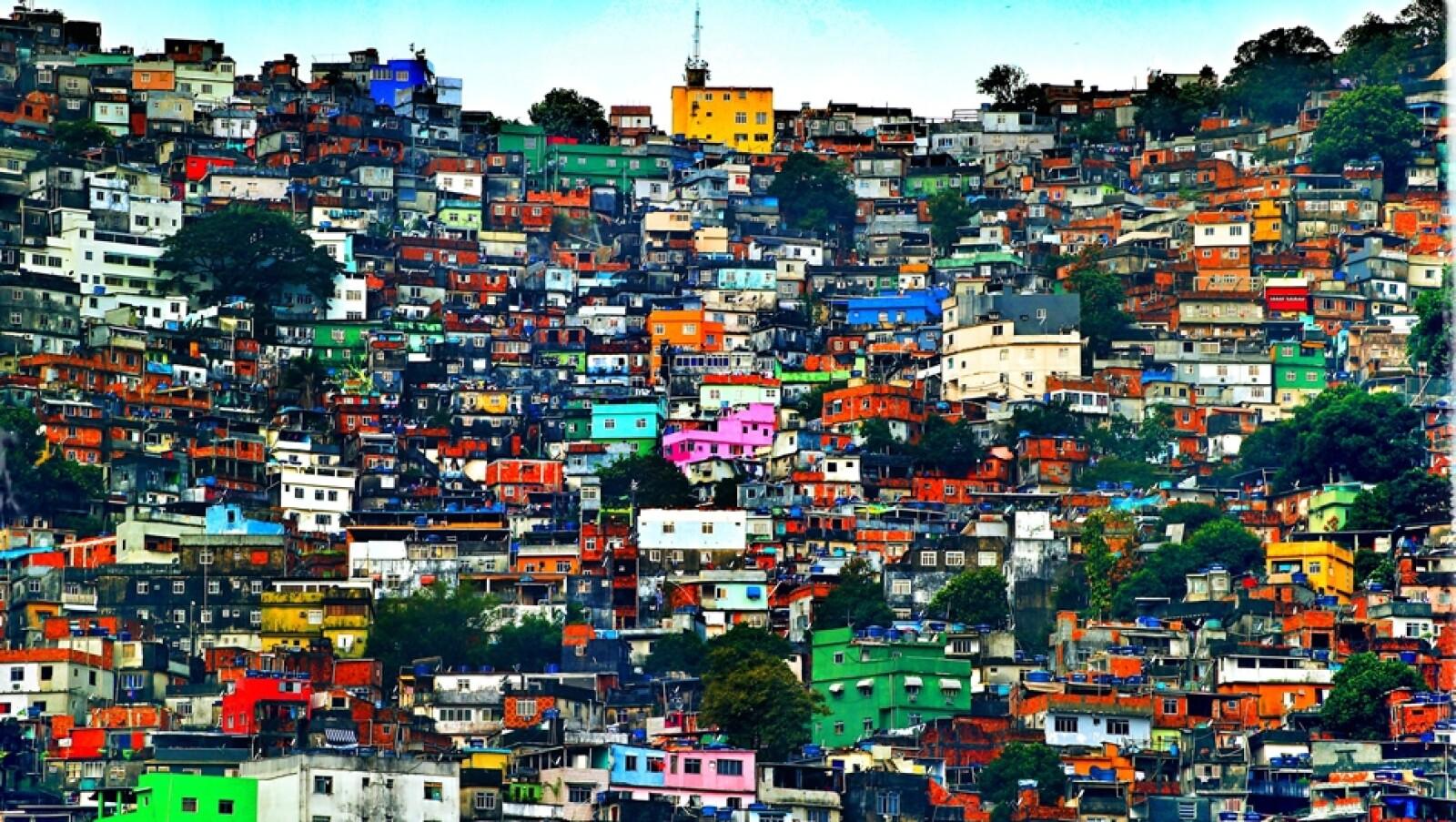 Brasil problemas sociales 13