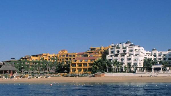 Hoteles Los Cabos