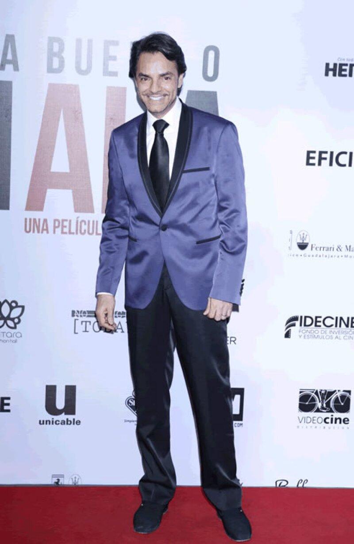 Como parte de una campaña publicitaria, el comediante irrumpió en un estadio de fútbol sin una sola prenda de ropa encima, ayudando al Club Barcelona a cambiar el marcador a su favor.
