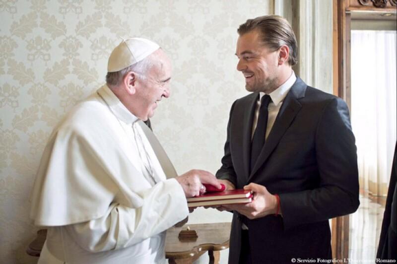 Con la próxima visita del Papa, te presentamos algunos de los famosos que han visitado a Juan Pablo II, Benedicto XVI y a Francisco Bergolio en el Vaticano.