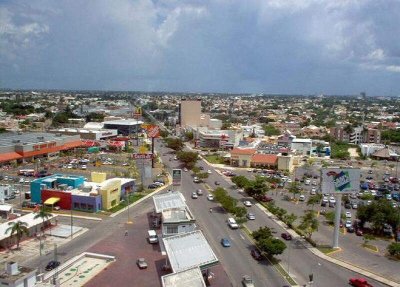 M�rida Ciudad