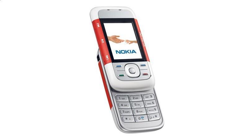 Nokia 5300 (Foto: Nokia)