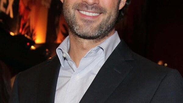 Emiliano Salinas Occelli es el segundo hijo del ex presidente de México, Carlos Salinas de Gortari. Actualmente es novio de la actriz Ludwika Paleta.