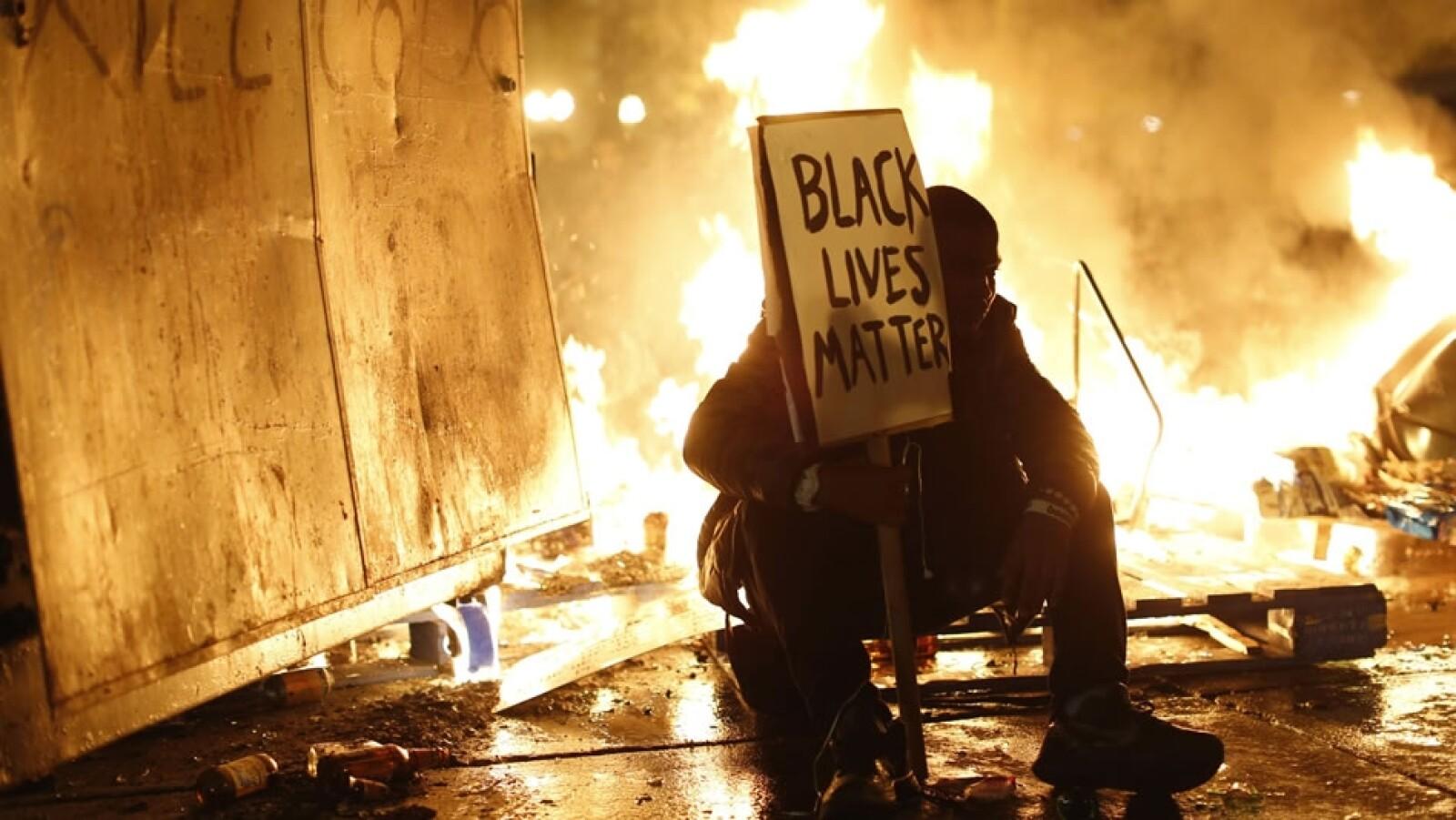 Ferguson, protestas,