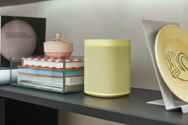 HAY-for-Sonos-LimitedEdition_HAY-Sonos-One-Yellow
