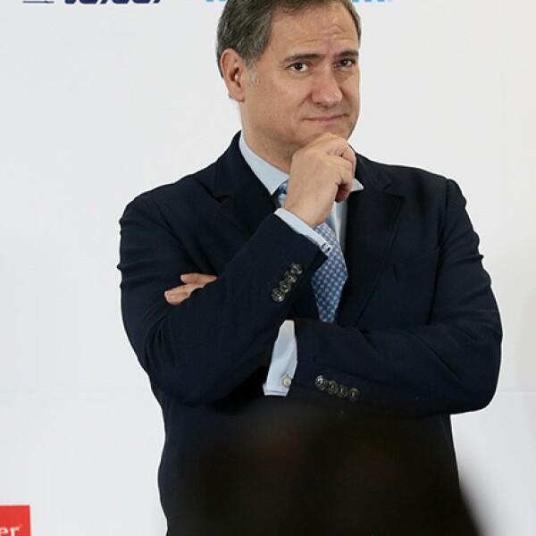 Alejandro Soberón