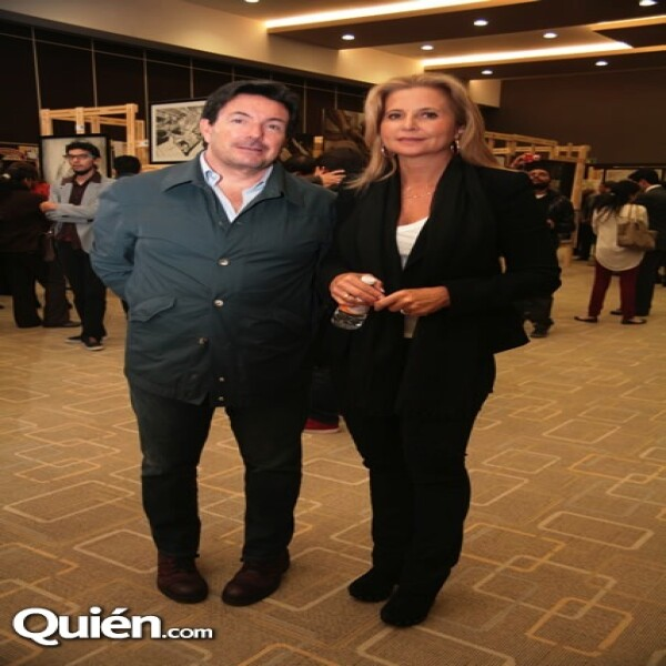 Ángel Rodríguez,Aracely Rodríguez