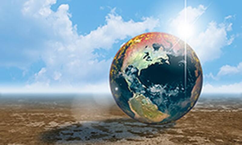 El cambio climático representa una oportunidad de crecimiento para las aseguradoras en México. (Foto: Getty Images)
