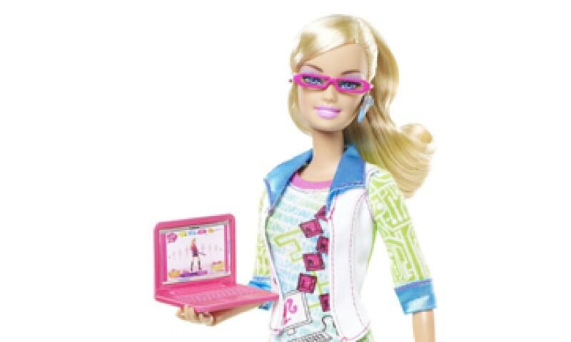 Barbie ingeniera