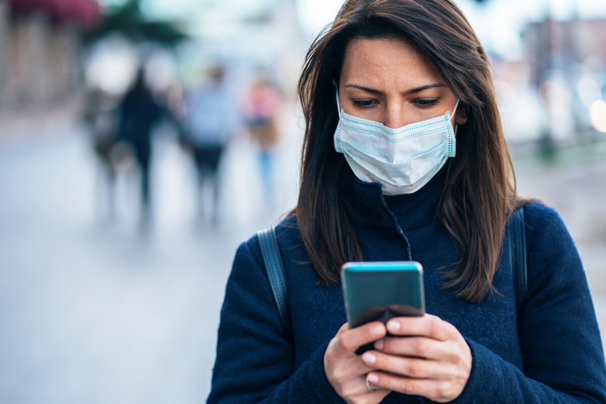 El anuncio en los tiempos de pandemia