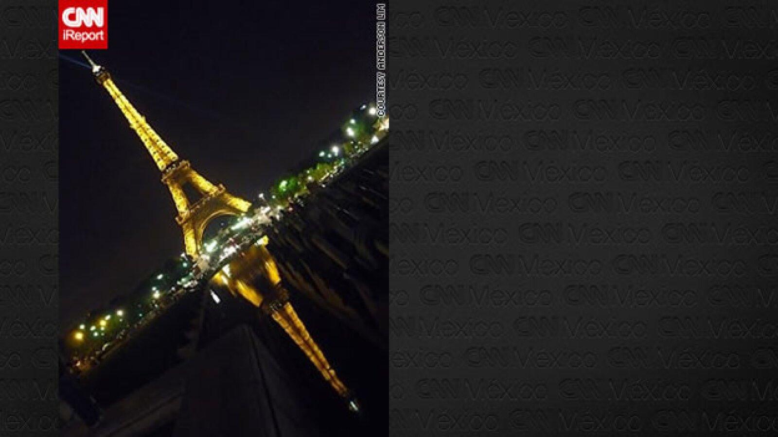 La Ciudad Luz exhibe sus encantos