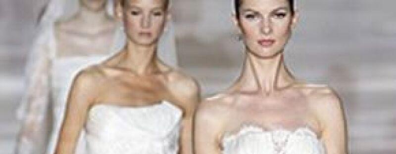 Sigue estos consejos si decidiste llevar uno de estos diseños tan de moda el día de tu boda.