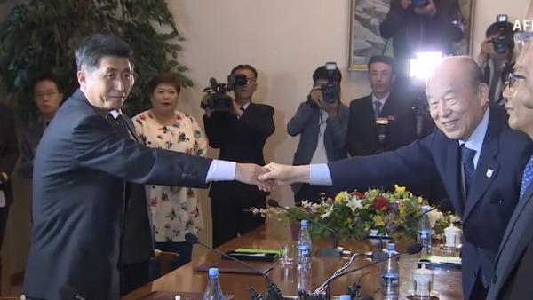 Se-reunirán-familias-separadas-Coreas-agosto-AFP