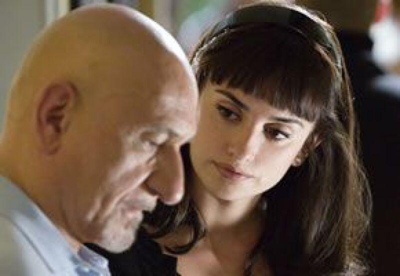 El mundo de un profesor se viene abajo cuando se enamora perdidamente de una de sus alumnas.